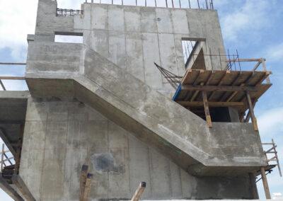 concrete tour
