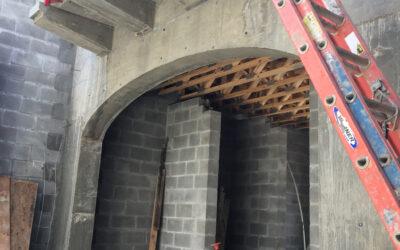 Concrete Progress Continues in Alys Beach