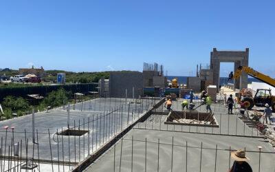 Strand Villas project – Kaiya Beach Resort